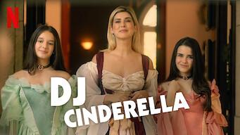 DJ Cinderella (2019)