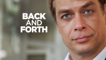 Back and Forth (2016)